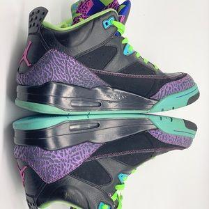 Nike Shoes - Jordan Son of Mars Bel Air sneakers size 13.